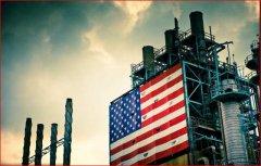 疫情肆虐导致经济停摆 美国能源消耗创