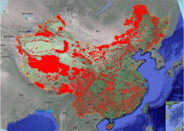 """向中国学习""""生态红线"""""""