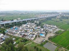 长江环保集团牵头中标南京市六合区农村污水处理设施全覆盖PPP项目