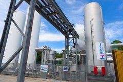 绿色能源储存技术再升级 世界最大液态空气