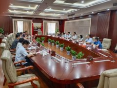 首创环境积极推进南昌泉岭生活垃圾焚烧发电厂项目建设