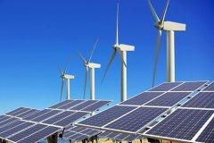清洁能源成本下降,为COVID-19复苏计划的气
