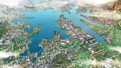 长江环保集团牵头中标亚洲最大城市内湖综合治理工程