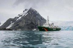 南极半岛过去50年平均升温近3℃,生活