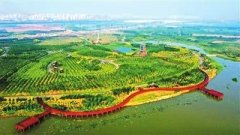 让绿色成为高质量发展底色──津南区全力推进绿色生态示范区建设