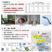 我国农村污水处理的现状、问题及对策―以上海浦东为例