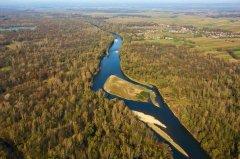 全球调查报告 500多座开发中水坝位保护区内
