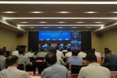 绍兴市全力迎检第二轮中央生态环境保护督察