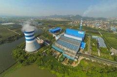 西宁垃圾焚烧年发电可达4.51亿度