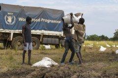 联合国人道协调厅:暴雨和洪水导致苏丹18个州中17个受