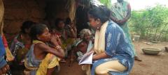 青年气候领袖:保卫森林的印度土著部落