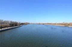王培京:北运河上游分散生活污水的治