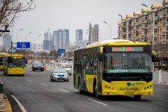 长城润滑油长寿命燃气发动机油新品上市,为城市公交系