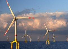 董善宁:英国海上风电市场项目融资模