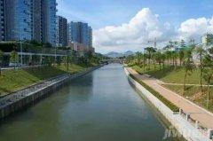 辽河流域水质达2018年以来同期最好水