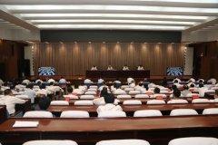 内蒙古自治区反馈第三批、第四批生态环境保