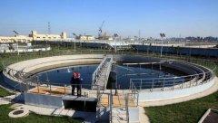 """城镇污水处理厂""""进水超标导致出水超标"""" 法律责任研究"""