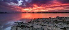 """世界气象组织:今年有一半可能会出现导致全球降温的"""""""