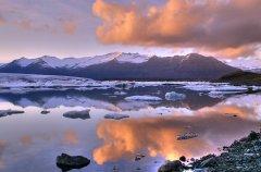全球冰川湖增53%!冰川融化形成湖泊水量增 恐酿洪灾