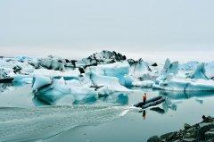 世界气象组织:北极多地今夏出现破纪录高温 对冰冻圈