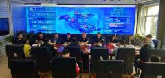 宁夏自治区生态环境厅在中卫召开执法