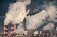 2000亿工业大气治理需求将至 智慧环保