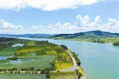 绘就水清岸绿景美的生态画卷――湖南