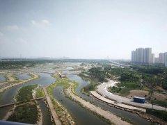 中国首次专门立法保护湿地