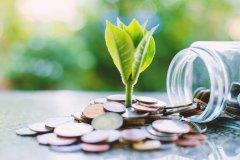 绿色债券服务生态文明体系建设