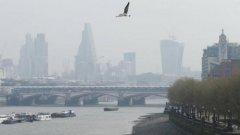 环境污染害人不浅 报告:占欧洲13%死因