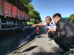 宁夏两部门联合严查高污染车辆上路