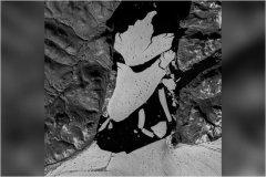 北极最大冰架裂解!面积约110平方公里