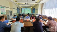 唐山市委市政府督查室对市生态环境局