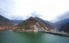 张博庭:2050年水电发电量比重可以超过20%