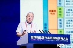 """王秉刚:未来15年""""禁燃油车""""不符合国情 应全面向混合动力转变"""