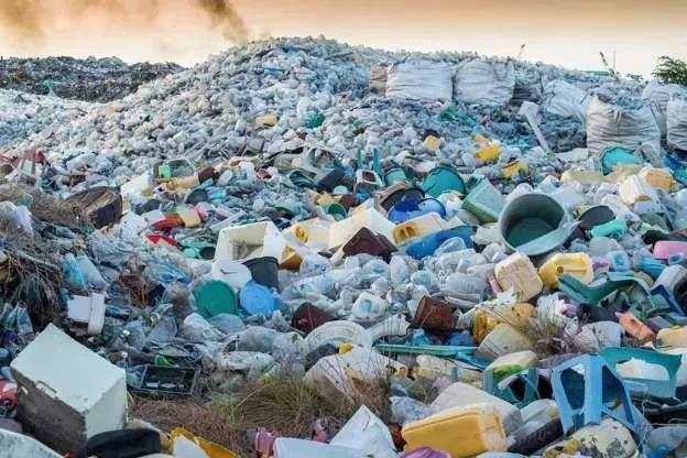 快递包装,解决塑料污染问题的通盘思