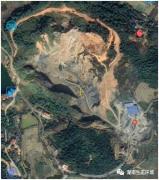 【典型案例通报(一)】衡阳市衡南县车江镇采石场生态环境问题虚假整改