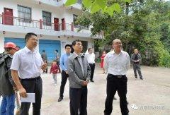 湖南省第七生态环境保护督察组赴慈利