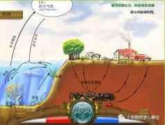 重磅:中国农业分布地图及污染现状