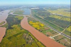 牛玉国:黄河流域生态文明建设实践