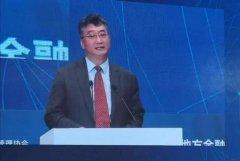 霍学文:北京正制定绿色金融整体发展规划 将申报绿色