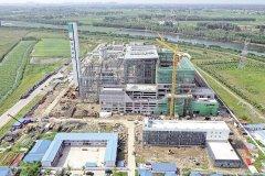 湖北13座焚烧发电厂建设进入全面冲刺