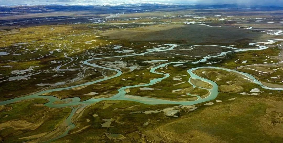绿色税制助力黄河流域生态保护高质量发展