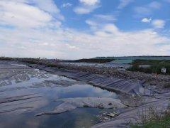 警示案例:天津津南区大韩庄垃圾填埋场渗滤液污染问题
