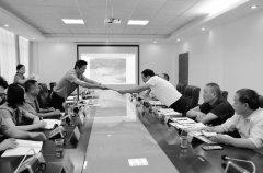 湖北襄阳检察机关诉前磋商,修复公益