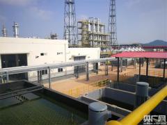资源化、零排放,打造高含盐废水处理