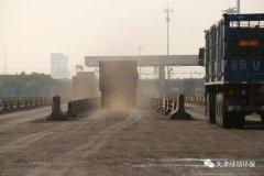环保组织呼吁加快推进港口清洁化运输