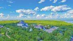 千年碧水 再展芳华――查干湖生态保护