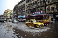 """麦肯锡""""未来亚洲""""报告:气候变化将"""