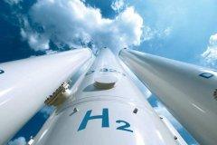 """中国氢能发展现状以及在建设绿色""""一"""